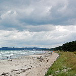 Ostseestrand bei Prora auf Rügen (1) thumbnail