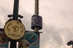 SeaWorld's 50th Anniversary