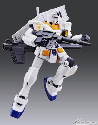 夢幻收藏再登場!三井住友 VISA卡 聯名 HG 1/144 RX-78-2 GUNDAM G30th