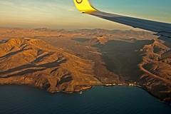 Landeanflug auf Fuerteventura. Pozo Negro (um-photography) Tags: fuerteventura elements fuerteventura1