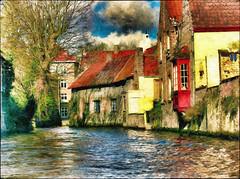 Canal (Brugge)