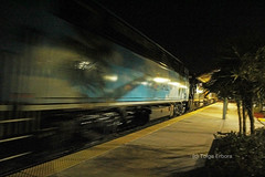 Tri-Rail BL36PH #827 (brickbuilder711) Tags: brick train sunrise coast town lego florida action miami railway east 101 pick sawgrass csx fec laygoes q453