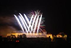 (*Vasek*) Tags: nikon europe czech fireworks brno ignisbrunensis 2014 moravia d80