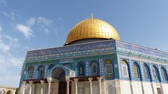 G2 - Jerusalem - Monte do Templo, Muro das Lamentações, Via Dolorosa