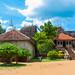 Sacred Isurumuni Raja  Maha Viharaya in Anuradhapura