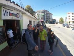 Photo de 14h - Cusco (Pérou) - 08.07.2014