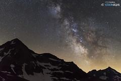 il centro della Galassia (Finsty) Tags: via milkyway nufenen lattea griess