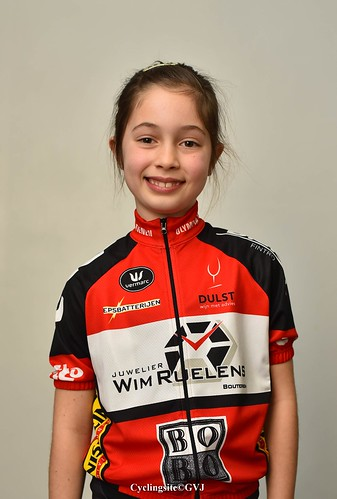 Wim Ruelens Lotto Olimpia Tienen 2017-5