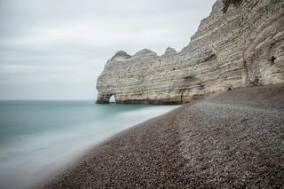 La falaise d'Amont (2)