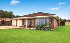 45 Lady Nelson Drive, Port Macquarie NSW