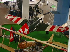 "Morane-Saulnier MS.406 1 • <a style=""font-size:0.8em;"" href=""http://www.flickr.com/photos/81723459@N04/32685915984/"" target=""_blank"">View on Flickr</a>"