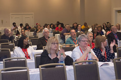 2017 Public Healthcare and Education Workers Conference (14) (CWA Union) Tags: phew orlando 2017