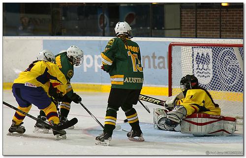 Hockey Hielo - 342