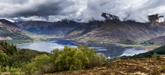 A tonic for a weary mind. (lawrencecornell25) Tags: landscape waterscape glenelg lochduich scotland scenery scottishhighlands highlands nature outdoors mountains clouds nikond5
