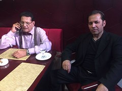 Rohid Ali Khan and Khalid Butt (Rohid Ali Khan) Tags: rohid ali khan maproductions mapro zara malik adhoorey khuwaab shahid sheikh khalid butt romantic song pehli muhabbat khanpur dam pakistani actor bollywood insight movie