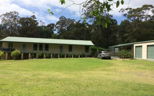 881 Sussex Inlet Road, Sussex Inlet NSW