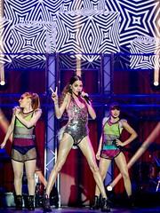 Tini (GD-GiovanniDaniotti) Tags: tour conciertos cantante argentina tini martina stoessel milano concerto violetta dancer girl actriz castillo buenosaires pop teen