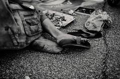 street (kristinabychkova2) Tags: street sigma photography people camera 30mm reflex lens persone urban travel art tones italy italia city nikon vintage bw beautiful light