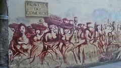 Minha homenagem ao Dia Internacional da Mulher.MCris (MCrissssss) Tags: trabalho passado escravos pintura arte