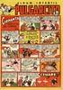 Pulgarcito 169 (ciudad imaginaria) Tags: tebeos comics cómics bruguera pulgarcito escobar 50s 1950