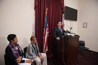 MMB@ Press Conference with Congresswoman Eleanor Holmes Norton01-03-2017.Khalid-Naji-Allah (14 of 16)