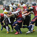 "26. März 2017_Sen-015.jpg<br /><span style=""font-size:0.8em;"">Bern Grizzlies @ Calanda Broncos 26.03.2017 Stadion Ringstrasse, Chur<br /><br />© <a href=""http://www.popcornphotography.ch"" rel=""nofollow"">popcorn photography</a> by Stefan Rutschmann</span> • <a style=""font-size:0.8em;"" href=""http://www.flickr.com/photos/61009887@N04/33302518880/"" target=""_blank"">View on Flickr</a>"