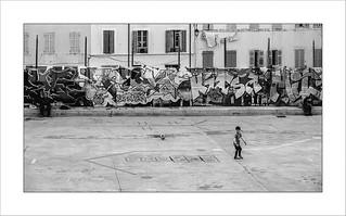 Marseille Football Earth