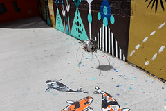 2017.SPG.ARCH 390-790 (Bouchard)_UEA_DW No.01 (Urban Vacancy)_J.Huth, J.Rodriguez & M.Winder_Model_13 (Nikole Bouchard) Tags: milwaukee wisconsin architecture urbandesign uwm universityofwisconsinmilwaukee 30thstreetindustrialcorridor art workshop charrette waste community