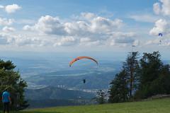 2014083020140830 DSC_1477 (Speierling93) Tags: kandel landschaft schwarzwald startplatz waldkirch gleitschirmfliegen