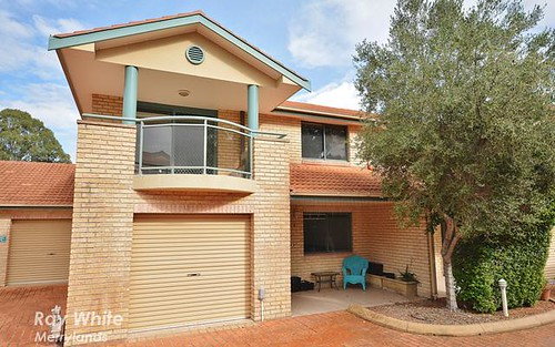 4/107-109 Chelsmford Road, South Wentworthville NSW