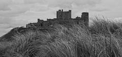 Bamburgh Castle...Northumberland (Carol Martin 13) Tags: northumberland northeastcoast northumberlandcoast nothumberlandcastle castles castle bamburghcastle