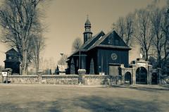 Kościół w Niesułkowie (WMLR) Tags: hd pentaxda 2040mm f284 limited pentax k5iis