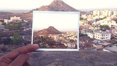 Photo (worldwideshubham) Tags: photo mountain city view lanscape frame picture background travel summer