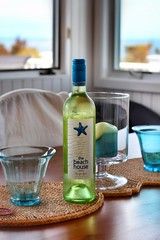 Kismet, NY - Fire Island - We're Finally Back! (steenowitz) Tags: summer beach wine fireisland kismet barrierislands barrierisland kismetny