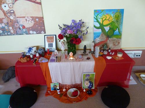 Group 1 altar