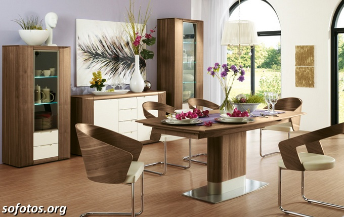 Salas de jantar decoradas (169)