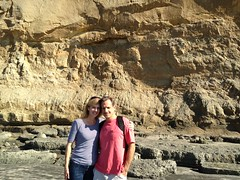 Susan and David (suze61) Tags: david beach sandiego susan