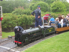 IMG_1114 (demu1037) Tags: miniature railway 1025 firefly kerrs birchley