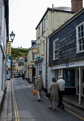 Fore Street - Megavissey, Cornwall, England, UK (Paul Diming) Tags: uk greatbritain england landscape spring unitedkingdom fishingvillage mevagissey forestreet mevagisseycornwall d7000 saintaustell mevagisseyuk pauldiming forestreetmevagissey mevagisseycornwallengland mevagisseyengland