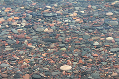 Clear Superior (Mamluke) Tags: lake water minnesota rock stone lago see rocks aqua eau meer wasser crystal stones pierre lac clear northshore round acqua pietra stein rounded lakesuperior steen glacial piedra leau naniboujou mamluke