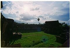 Angkor Wat, Siem Reap 7/2013