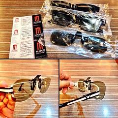 เดียวนี้ดูหนัง ระบบ 3D ต้องซื้อแว่นต่างหาก แว่นก็มีหลายแบบให้เลือกเลยแหละ...