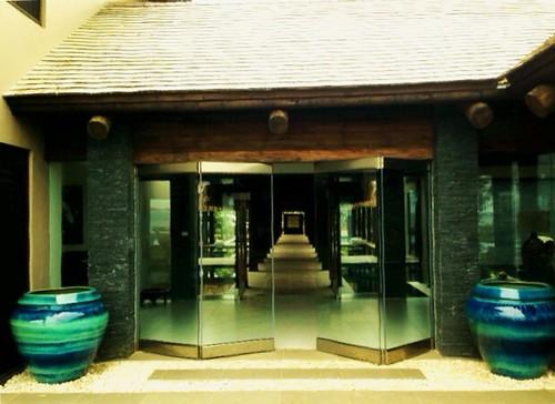 Villa Takali - Fiji - Foyer