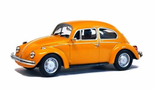 DeAgostini VW 1200 1974
