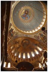 St. Nicholas Naval Cathedral, Kronstadt (Sergei P. Zubkov) Tags: church saint stpetersburg cathedral russia september nicholas naval orthodox kronstadt 2013