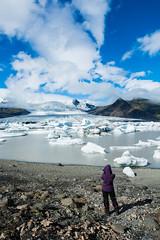 glacier lake (gesindel) Tags: island iceland glacier east