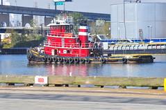 McAllister Responder (Triborough) Tags: nyc newyorkcity ny newyork tugboat statenisland mcalister richmondcounty arthurkill responder howlandhook