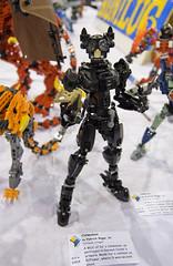 BRICKFAIR018 (dviddy) Tags: kevin factory lego system va convention hero fusion bionicle moc hinkle 2013 bzpower brickfair
