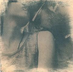 .71 (fiction-worthy wind) Tags: blue summer black print tea d toned cyanotype 2013