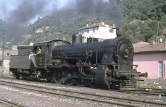 G8 in Çatalağzı (Kees Wielemaker) Tags: turkey zee steam locomotive turkije g8 zwarte dampflok pruis tcdd 44060 stoomloc çatalağzı